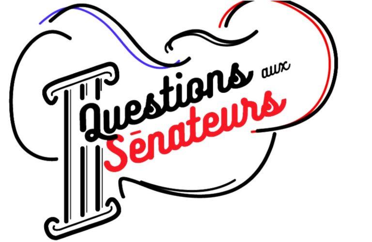 Emission «Questions aux Sénateurs»