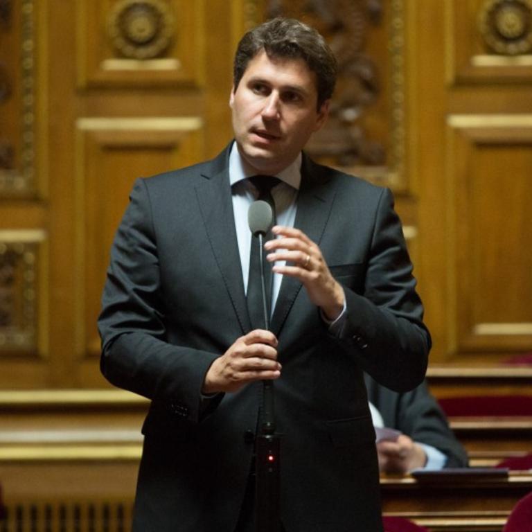 3 questions à Mathieu DARNAUD, Sénateur de l'Ardèche Rapporteur du projet de loi relatif à la différenciation, la décentralisation, la déconcentration et la simplification de l'action publique Loi dite « 3DS »