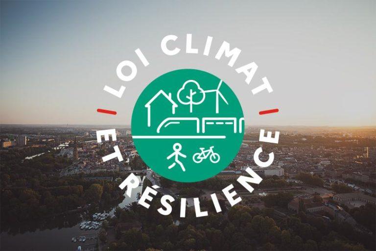 Projet de loi Climat et résilience : le Sénat vote un texte largement remanié